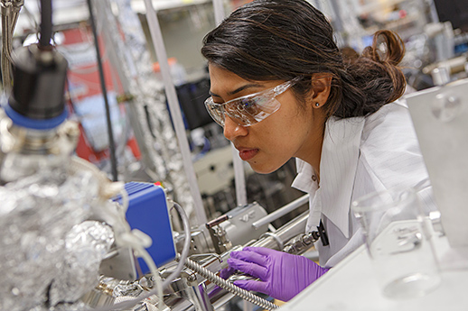 Master of Science in Materials Science and Engineering - Office of Admissions and Enrollment ...